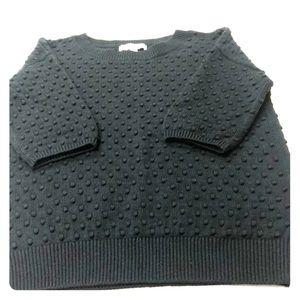 Size petite small Banana Republic sweater